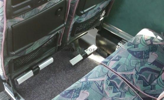 Заказать автобус Neoplan в Крыму